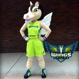 The Dallas Wings